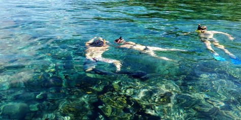 Nusa Penida Snorkeling Tour