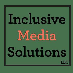 Inclusive Media Solutions logo