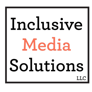 Inclusive Media Solutions logo
