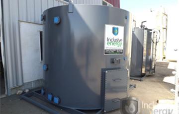 100 BBL Storage Tanks