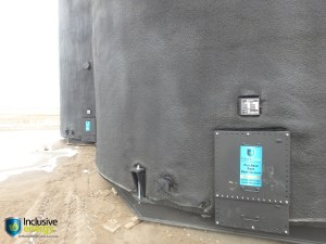2000 BBL Insulated Inclusive Energy