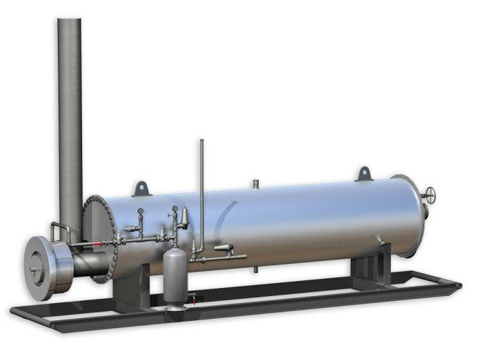 Line Heater -stock