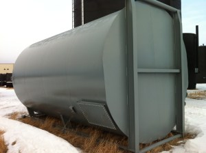 400 BBL Double Wall Inclusive Energy
