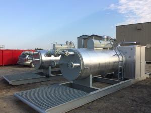 Inclusive Energy Lineheaters