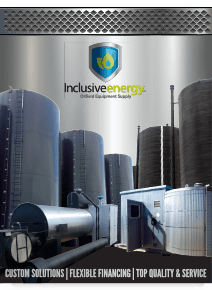 Inclusive Energy Brochure