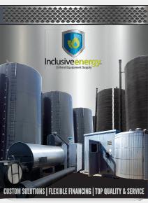 Inclusive Energy Brochure