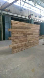 2 Layer Hardwood Mats6