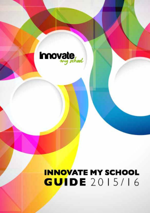 Innovate my school guide 2015