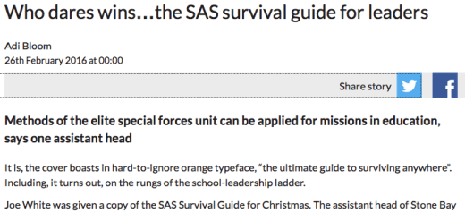 SAS survival guide for education leaderspng