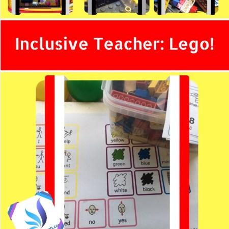 Lego therapy autism