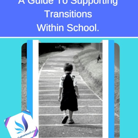 autism transition guide