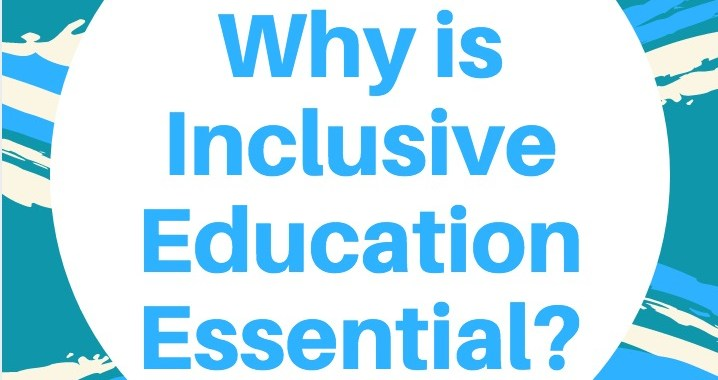 inclusive education quote