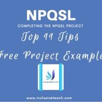 NPQSL: Final Project