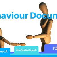 Behaviour Recording Documents