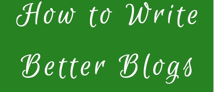 How to Write Better Education Blogs