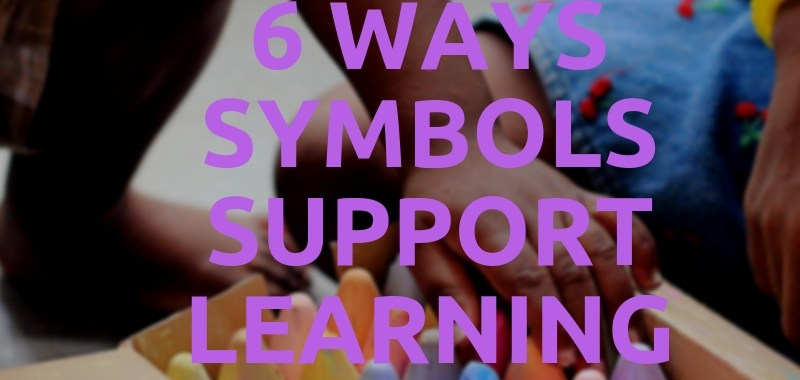 visuals support learning SEN