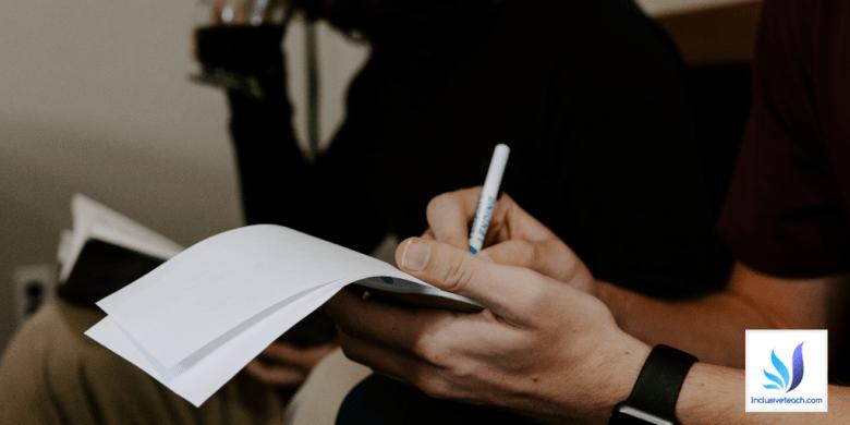 Writing better blogs image