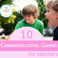 AAC Games and Communication Resources