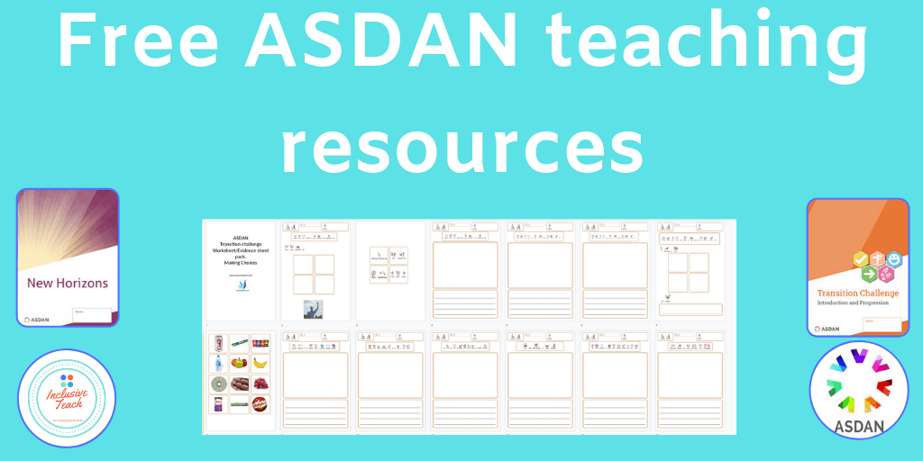 Free special education resource downloads