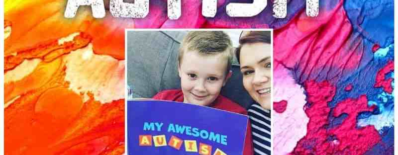 My Awesome Autism book review