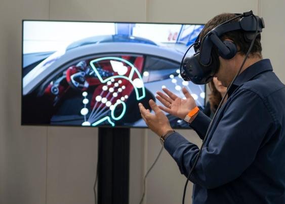 assistive technologies vr and inclusion