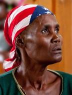 Lorie, Mobile Healthcare Clinic, Haitian Caribbean American Orga