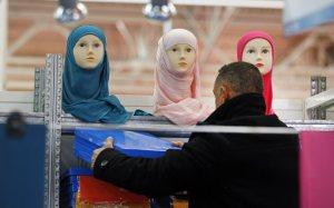 Headscarf_Muslim_Women