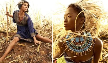 October 2009, America's Next Top Model