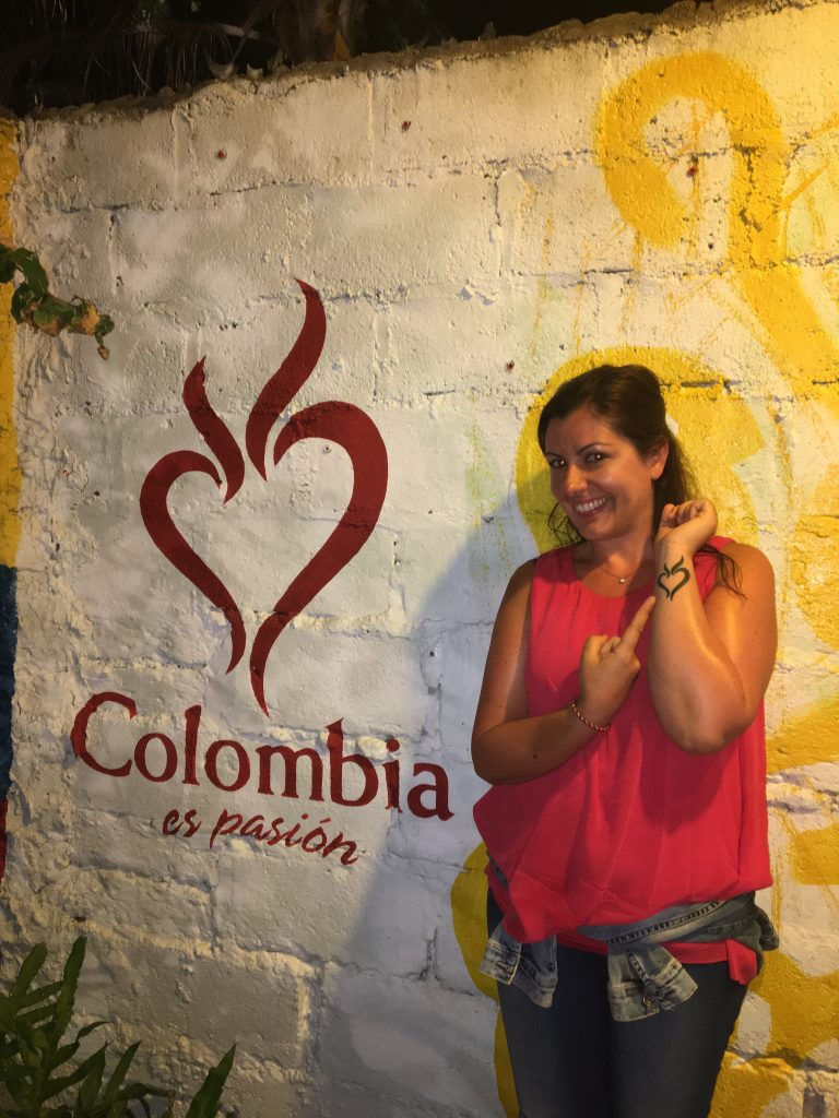 InColombia.it