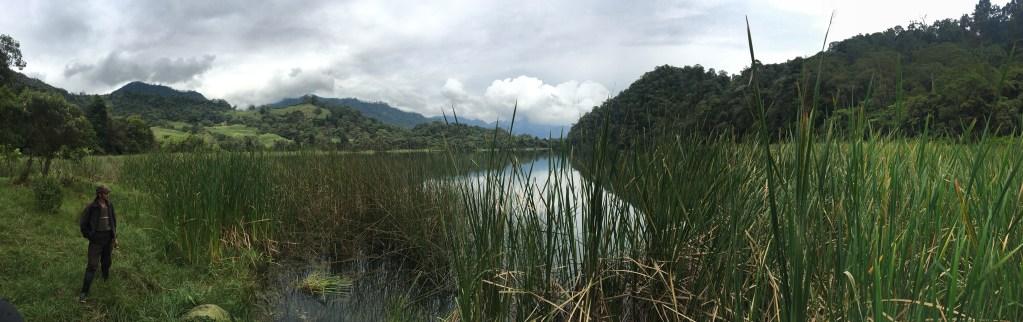 La Mesa, dove la vera Colombia vi accoglierà come uno di famiglia