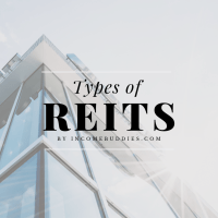 7 Types of REITs You Want to Invest Now! (Beginner's Guide)