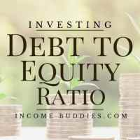 Debt to Equity Ratio (D/E) | Why do Smart Value Investors use it?