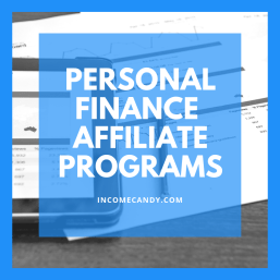 The Best Affiliate Programs for Personal Finance blogs
