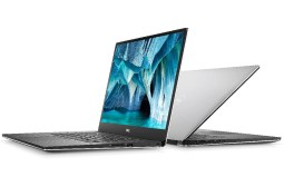 Dell XPS 15 2020 Photoshoot