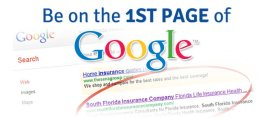 How to boost your Blog to Google's First Page of Search Result