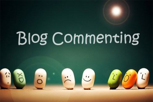 5 Unequivocal Benefits of Blog Commenting