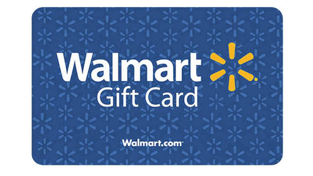 Sell Your Walmart Gift Card In Nigeria Instantly Here - INCOME NIGERIA