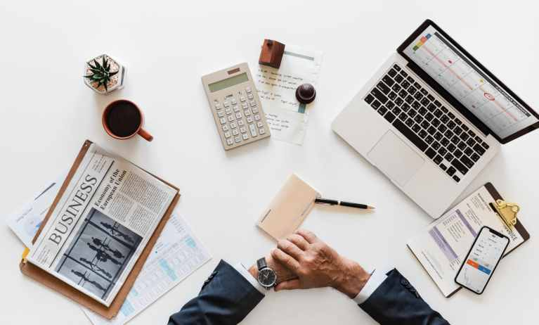 How to make accounts receivable easier