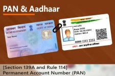 Permanent Account Number (PAN) [Section 139A and Rule 114]