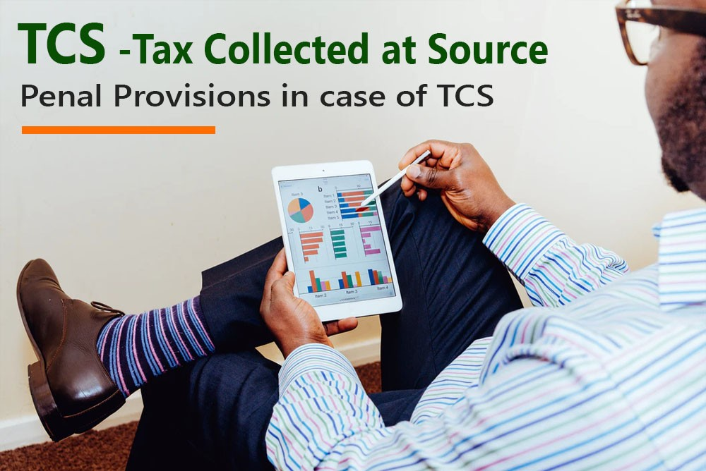 Penal Provisions in case of TCS
