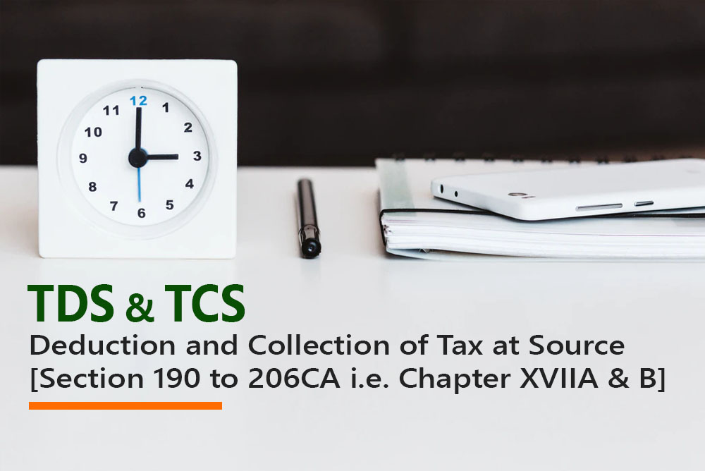 [Section 194J]- TDS on Fees for Professional or Technical Services, etc.