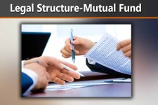 Legal Structure of Mutual Funds in India