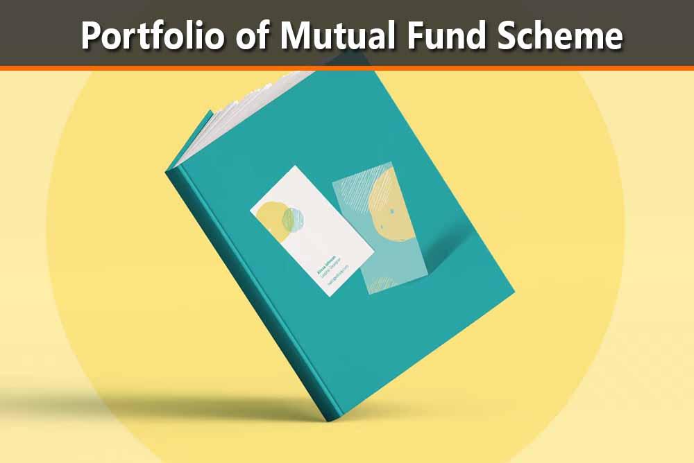 Portfolio of Mutual Fund Schemes