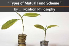 Types of Mutual Fund Schemes – by Position Philosophy