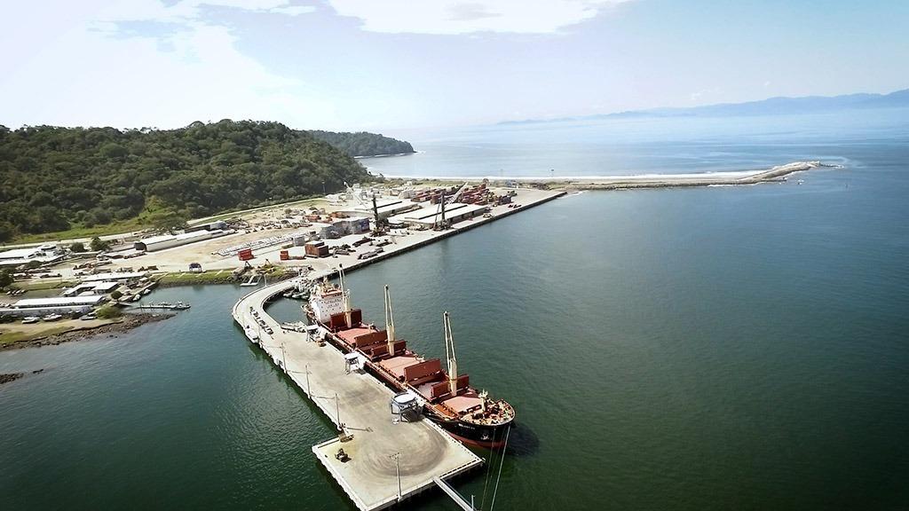 Resultado de imagen para Puerto Caldera