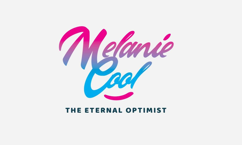 Melanie Cool Logo Design