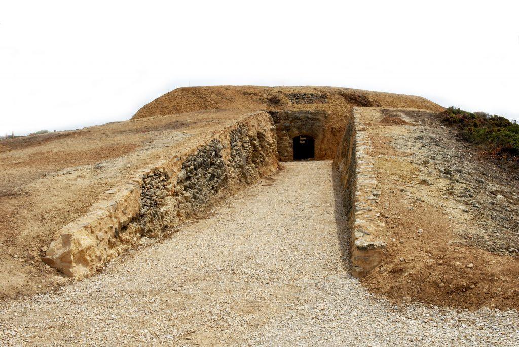 Forte do Zambujal faz parte da Rota Histórica das Linhas de Torres em Mafra