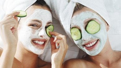 Photo of Easy DIY Face Masks For Glowing Skin