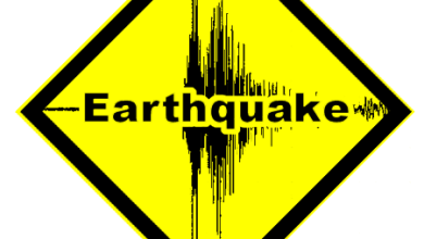 Photo of Earthquake jolts India and Pakistan