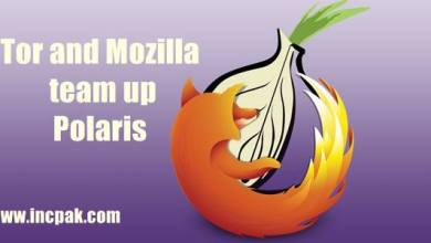 Photo of Tor and Mozilla team up